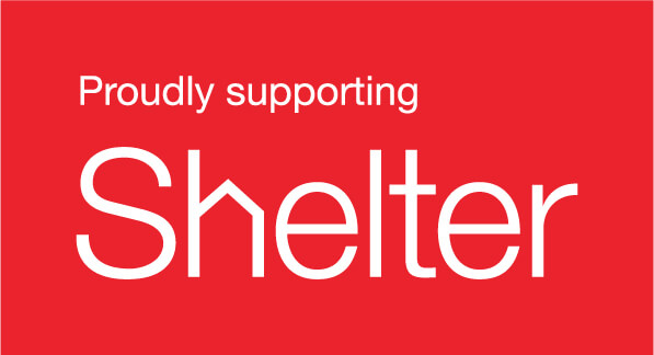 Mortgage Shop Supporting Shelter