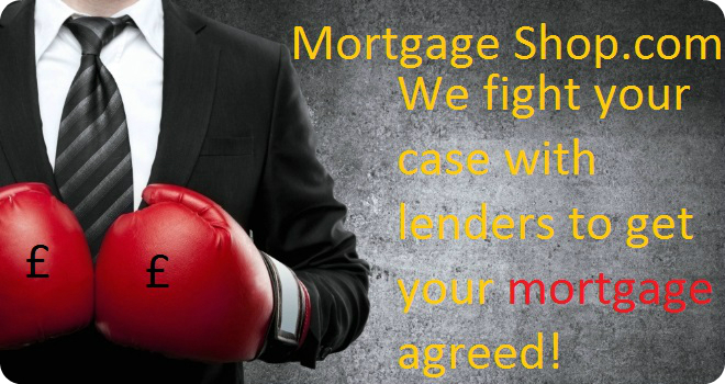 Bad Credit Mortgage Brokers